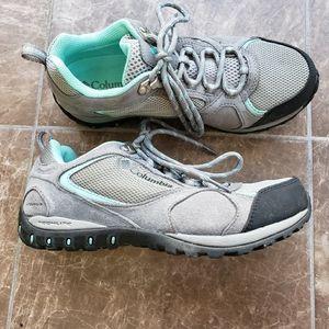 Columbia Women's Hiking Shoes